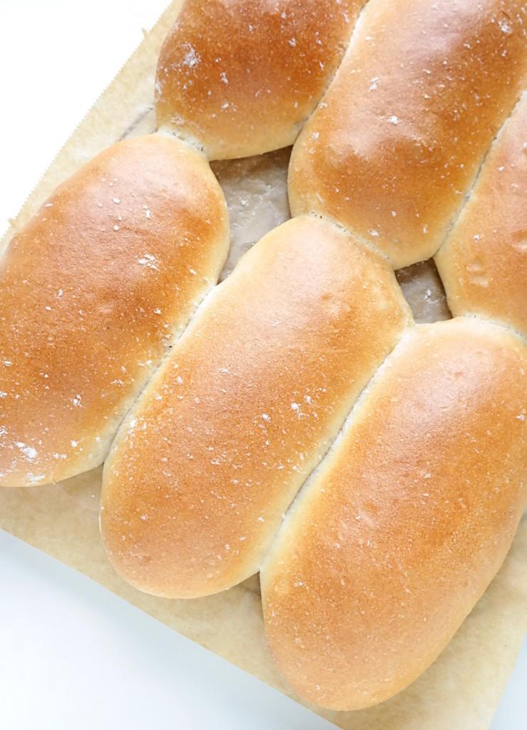 Sandwich Brötchen