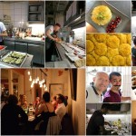 Pascha's Kitchen im Muse Berlin