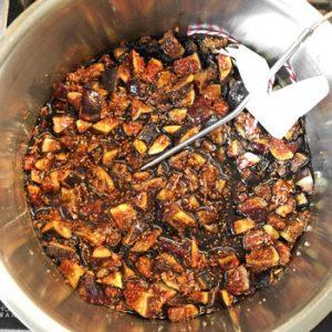 Kochen bis 102°C erreicht sind!